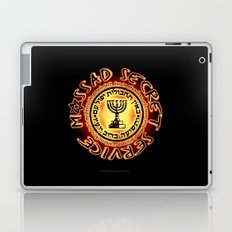 MOSSAD - 039 Laptop & iPad Skin