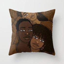 I've Got You Throw Pillow