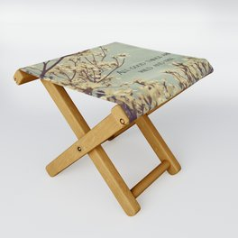 Wild & Free, Great Quotes, Wise Words, Wild, Free, Wild and Free Folding Stool