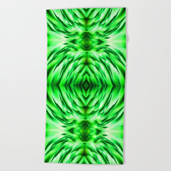 Cyber Monday | Lonely Night Beach Towel