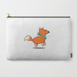 Fox Hop Carry-All Pouch