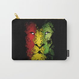 lion of zion Carry-All Pouch