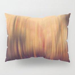 Tangerine Pillow Sham