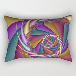 swing and energy for your home -12- Rectangular Pillow