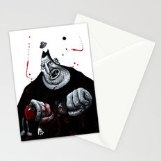 Pete Stationery Cards