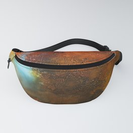 The Truth in Lies Fanny Pack