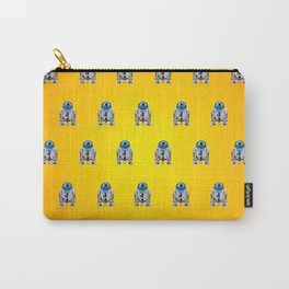 Pattern of D2R2 Carry-All Pouch