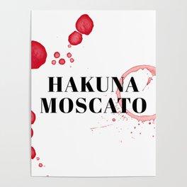 wine bar no. 6 Poster
