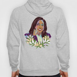 Madam Vice President for the People Hoody