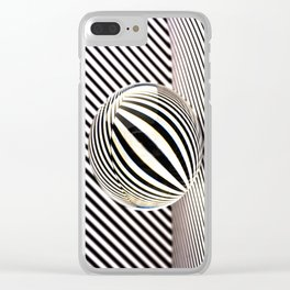 Crystal Amaze Clear iPhone Case