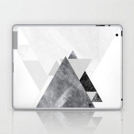 GEOMETRIC SERIES II Laptop & iPad Skin