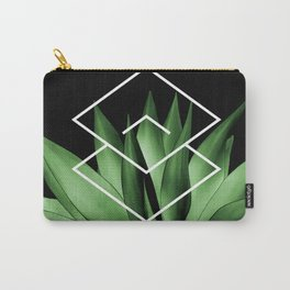 Agave geometrics III Carry-All Pouch