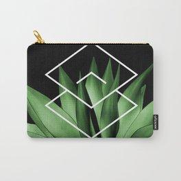 Agave geometrics III Carry-All Pouch