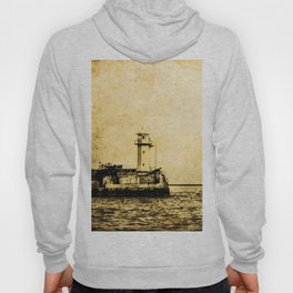 Old Lighthouse (vintage) Hoody