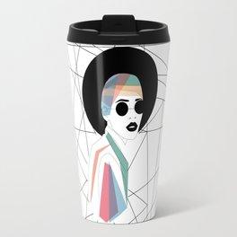 C O L O U R Travel Mug