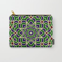 Marrakech, 2190h Carry-All Pouch