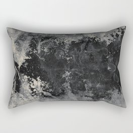 Dark Days Rectangular Pillow
