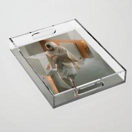 Omniscient Acrylic Tray