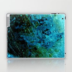 What happened? Laptop & iPad Skin
