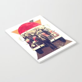 El Camion Notebook