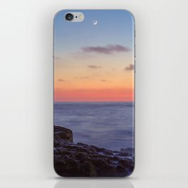 The Moon Pales in Comparison in San Diego iPhone Skin
