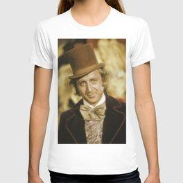 Gene Wilder T-shirt