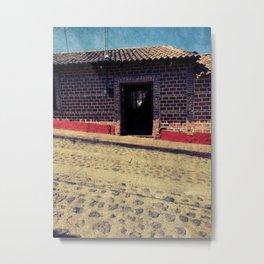 Casa de Abuelo  Metal Print