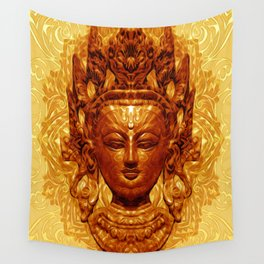 Goddess Wall Tapestry