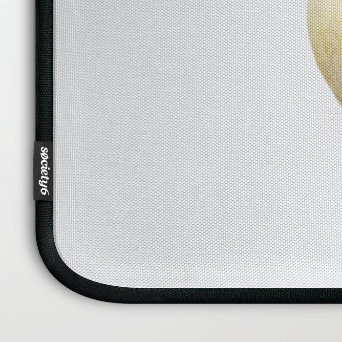 Skull Study 1 - Human Laptop Sleeve