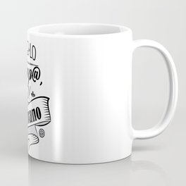 Deja lo Guap@ Coffee Mug
