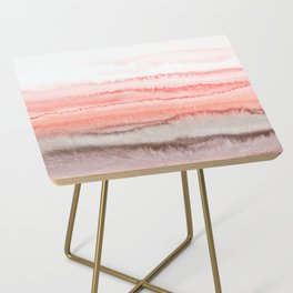 WITHIN THE TIDES CORAL DAWN Side Table