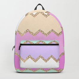 AVALON PINK Backpack