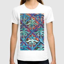 Lilly revolution II T-shirt