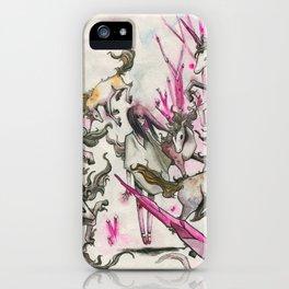 Tame iPhone Case