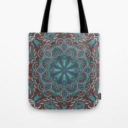 Mandala - Skyward Tote Bag