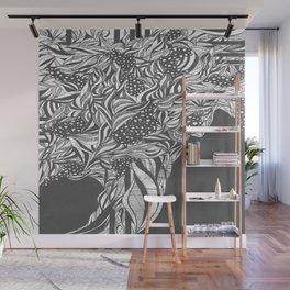 Mystical Wall Mural