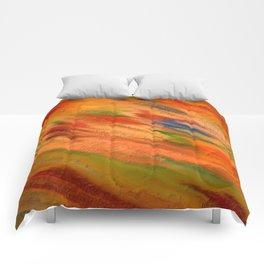 Abs intense Comforters