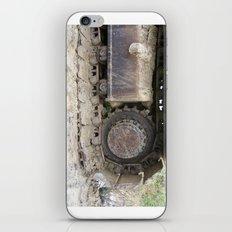 Digger iPhone & iPod Skin