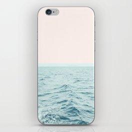 Sea Breeze #society6 #decor #style #tech iPhone Skin