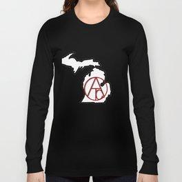 ATC Long Sleeve T-shirt