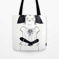 Srta. Asunción Tote Bag