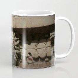 Feathered Serpent Coffee Mug