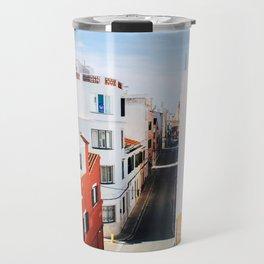 Maó, Menorca. Travel Mug