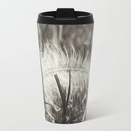 Little feather Travel Mug