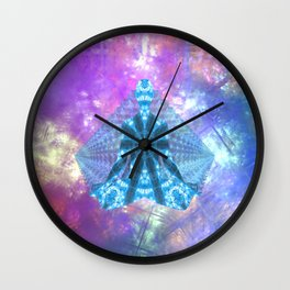 Parallel Existence Wall Clock