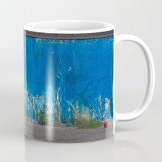 Paint it blue Mug
