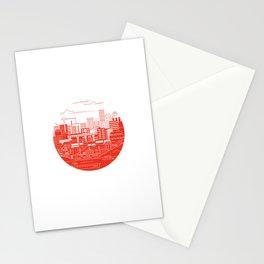 Rebuild Japan Stationery Cards