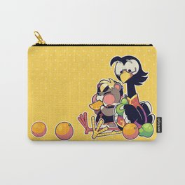 Bird & Hamster Carry-All Pouch