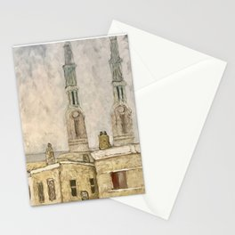 Covington and Mother of God Catholic Church Stationery Cards