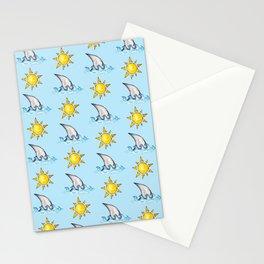 Summer Sun II Stationery Cards